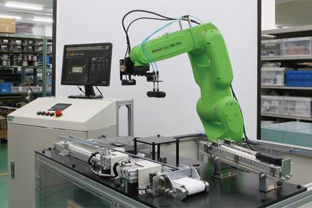 協働ロボット