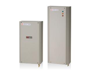 "Water-to-Air heat exchanger ""AQUACABI"""
