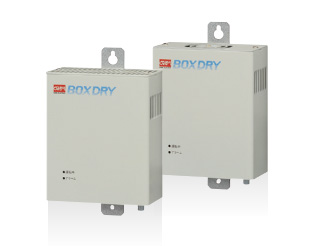 """Thermoelectric dehumidifier """"BOXDRY"""""""