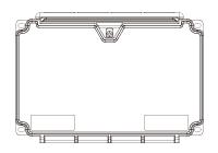 JB-WLQ220 大型・多目的 ワンタッチ開閉