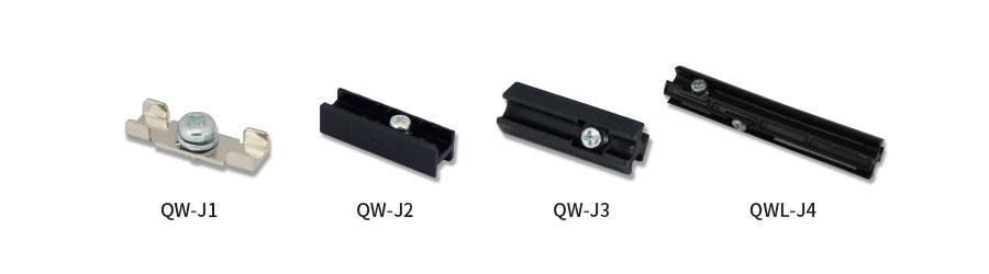 OA-QWシリーズ オプション 接続ガイド