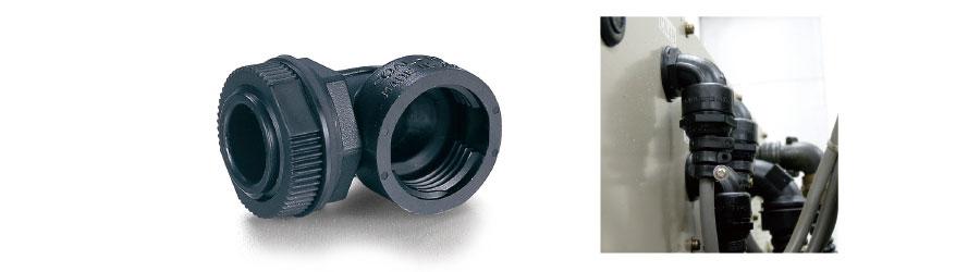 キャプコンOA-Wシリーズ CTG用 Lアングルホルダー