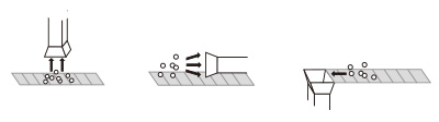 風量型集塵機
